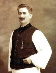 Ion Mihalache