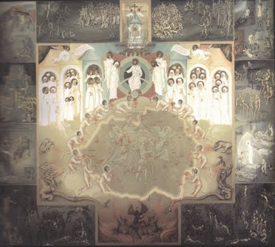 icoana diaconesti – icoana sfintilor din inchisori | Regăsirea frumosului pierdut