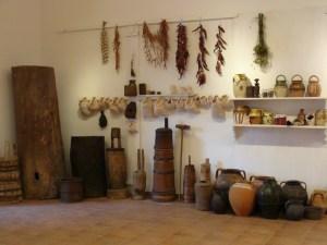 Muzeul-Taranului-Roman-interior