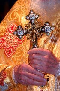 cruce Patriarhul Teoctist