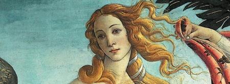frumusetea Boticelli