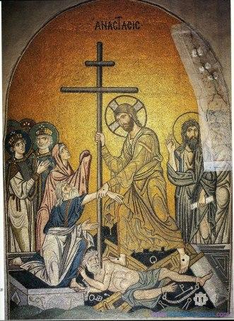 icoana Invierea 3