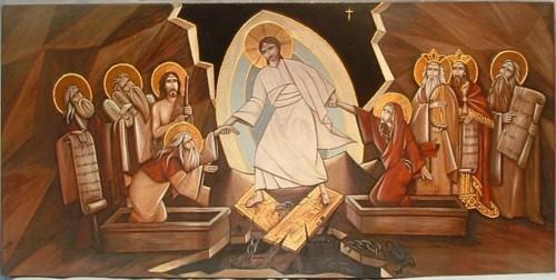 icoana Invierea 5