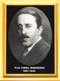 Virgil Madgearu