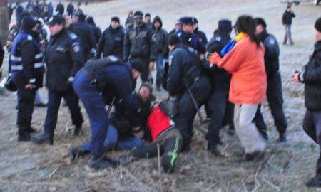 jandarm-pungesti-jandarmerie