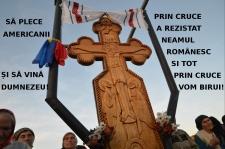 Iubiţi ţăranul român, purtătorul crucii!  Pungeşti – cel mai brutal atac din istorie împotriva satului românesc