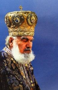 Mitropolitul Bartolomeu Anania