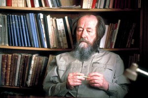 Alexandr Soljenitin