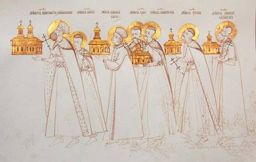 Sursa: http://www.rom.constantinbrancoveanu.ro/galeriile/cununie.html