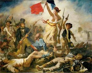 revolutia franceza %22unica salvare%22 a lui Mises