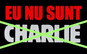 nu sunt Charlie!