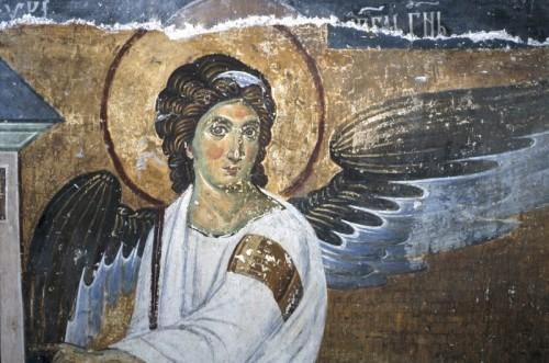 Ingerul la Mormant whiteangel